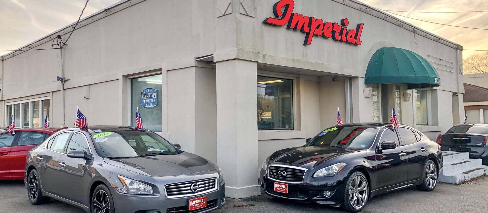 Imperial Motors, Ltd.